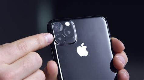 5 reasons you should buy the new iphone 11 which is likely arriving in september aapl the hour