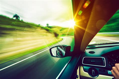 Spring Car Maintenance Tips  Be Car Care Aware