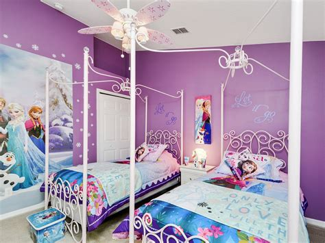 30 Creative Kids Bedroom Ideas That You'll Love