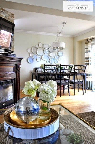 Eclectic Home Tour  This Little Estate  Home, Antiques