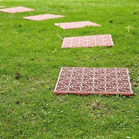 floor l outdoor interlocking plastic outdoor garden path floor tiles lawn walkway chsbahrain com