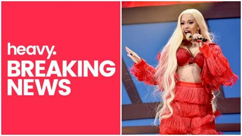 Cardi B to Surrender to Police on Alleged Assault Charges ...