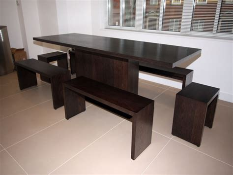For Kitchen Tables by Bench Table For Kitchen Corner Kitchen Tables With Bench