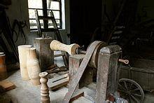 woodturning wikipedia