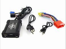 Audi USB adapter CTAADUSB003 for Audi A2 A3 A4 A6 A8 TT