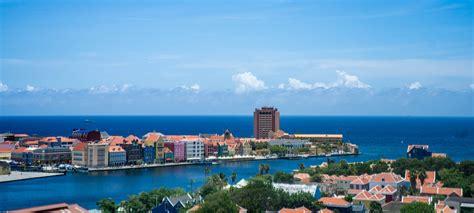 Curacao Caribbean Islands