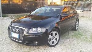 Sold Audi A3 Sportback Usata Del 2  - Used Cars For Sale