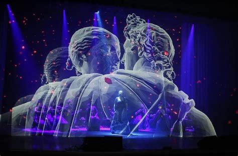 Latvijā viesosies mūzikas tumsā mūziķi ar Ziemassvētku ...
