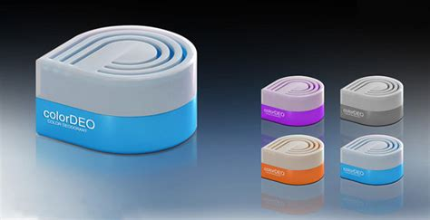 Can Shape Gel Air Freshener(id