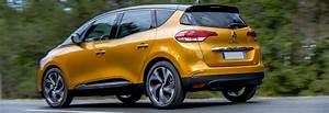 Dimension Renault Scenic 4 : renault scenic size and dimensions guide carwow ~ Medecine-chirurgie-esthetiques.com Avis de Voitures