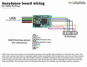 Rs232 To Usb Adapter Wiring Diagram