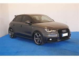 Audi A1 Tfsi 185 : sold audi a1 spb 1 4 tfsi 185 cv s used cars for sale autouncle ~ Melissatoandfro.com Idées de Décoration