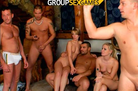 Group Sex Games Join