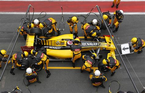 Pit Crew by 7 Steps To Building A High Performance Team