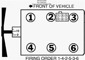Firing Order  Hello  I Am Currently Trying To Change My