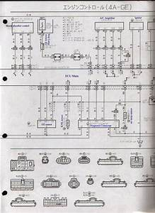 4age 20v Blacktop Wiring Diagram Harness For Ae111