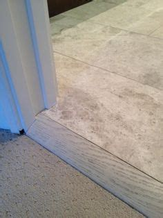 transitional door threshold