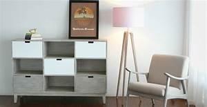 Cassettiera di design: camera da letto moderna Dalani e ora Westwing