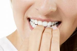 How Dangerous Is Nail Biting Siowfa15 Science In Our