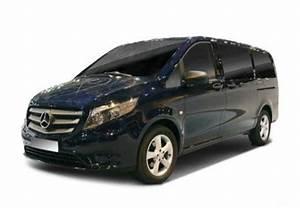 Mercedes Vito 5 Places : prix et tarif mercedes vito auto plus 1 ~ Gottalentnigeria.com Avis de Voitures