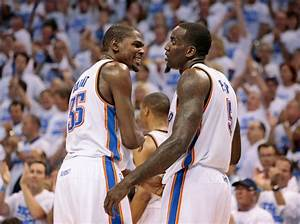 Kendrick Perkins' Twitter Feud with Kevin Durant Reeks of ...