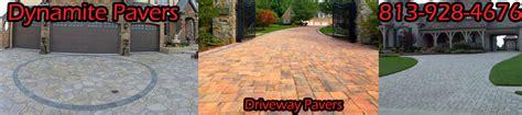brick pavers st petersburg florida pool patios driveways