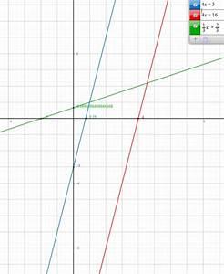 Geraden Schnittpunkt Berechnen : schnittpunkt von zwei geraden berechnen mathelounge ~ Themetempest.com Abrechnung