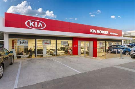 adrian brien kia car dealers st marys south australia