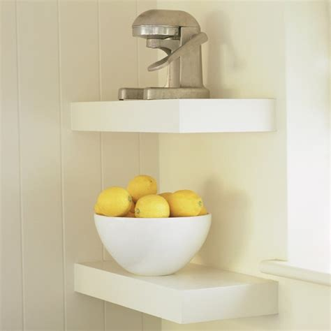 small kitchen shelving ideas be creative with corners best kitchen shelving ideas