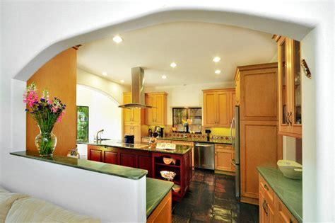 kitchen designs layouts pictures colorful modern kitchen mediterranean kitchen 4668