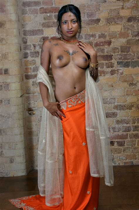 girl porn Hot bengali girl Asha in sexy indian outfits
