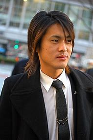 Layered Hairstyles for Long Hair Men