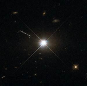 File:Best image of bright quasar 3C 273.jpg - Wikimedia ...