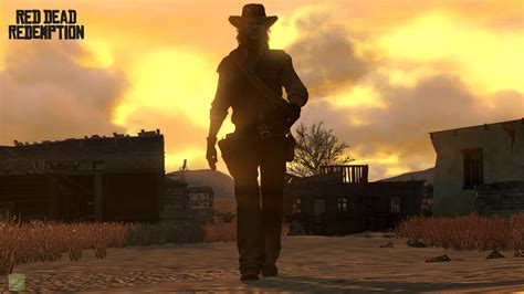 Red Dead Redemption Images Red Dead Redemption Hd