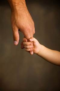 Daddy? Hold My Hand…   The Whisper of God