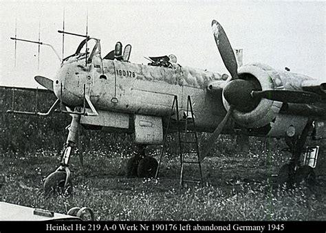 Asisbiz,heinkel He 219a Uhu,heinkelhe219 Heinkel He