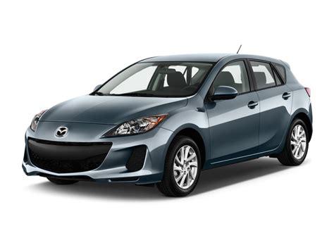 2013 Mazda Mazda3 Pictures/photos Gallery