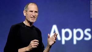 Apple's Steve Jobs takes shots at competitors - CNN.com