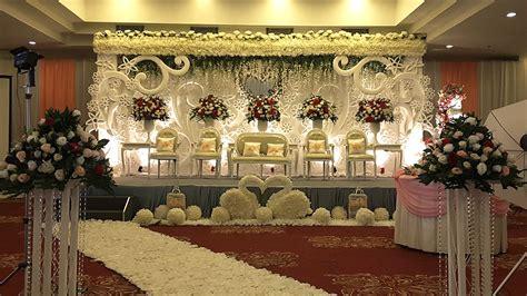 dekorasi pernikahan  event jogja  menerima jasa