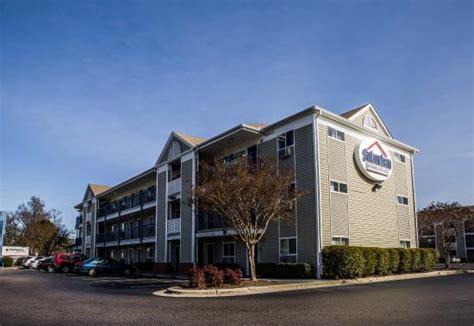 Suburban Extended Stay Hotel Near Fort Bragg  ($̶4̶1̶