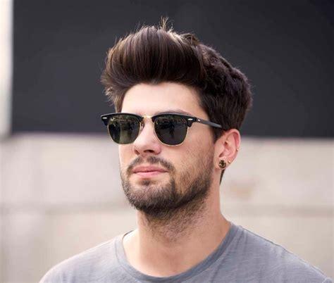 hairstyle pria  disukai wanita fresh hair cut