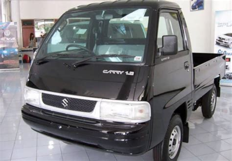 Review Suzuki Carry 1 5 Real by Spesifikasi Dan Harga Suzuki Carry 1 5 Futura Up