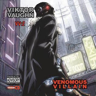 venomous villain wikipedia