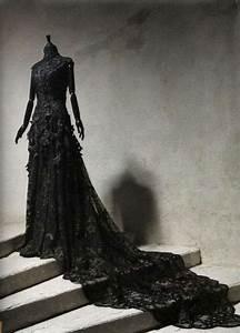black gothic dress miscellaneous pinterest gothic With black gothic wedding dress