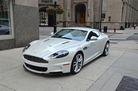Aston Martin Dbs by Aston Martin Dbs White