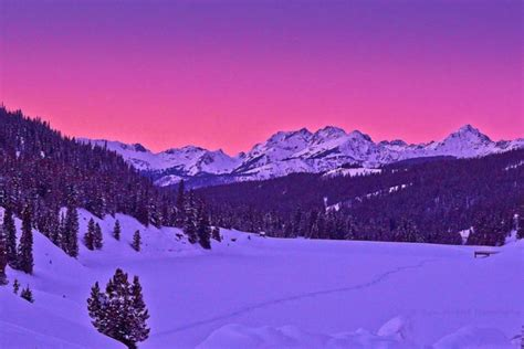 These 14 Dreamy Pictures Prove That Colorado Is A True