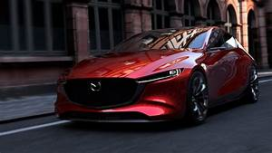 2019 Mazda Kai Concept Wallpapers HD Wallpapers ID 21926
