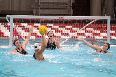 harvard water athlete of the week harrington makes 22 saves in big weekend for women s water polo sports