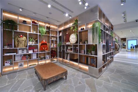woolrich store  andrea cane wonderwall milan italy