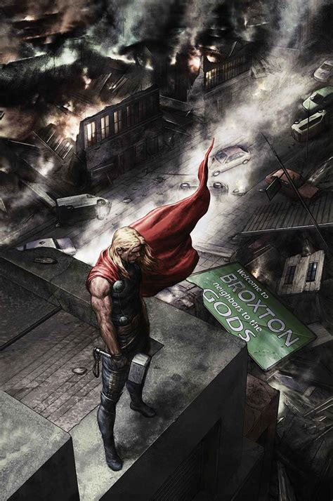 Thor Villains Wallpapers - Wallpaper Cave